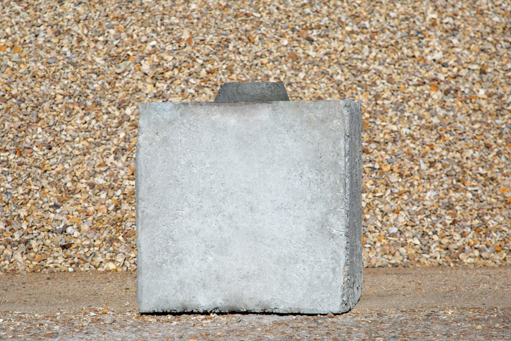 small block concrete